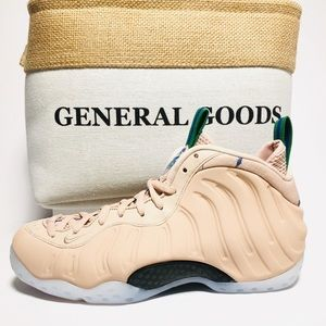 "714db643d8ea99 NIKE FOAMPOSITE ONE ""PARTICLE BEIGE"" ..."